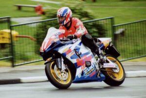 Tourist Trophy Isle of Man - Superbike