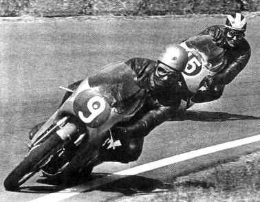 Z historie: Nastup japonskych motocyklu