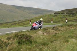 Tourist Trophy Isle of Man - TT Senior