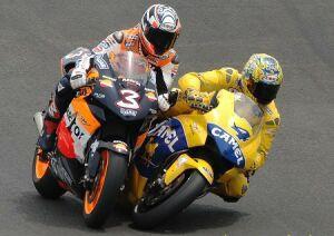 Ohlasy jezdcù MotoGP na Catalunyi