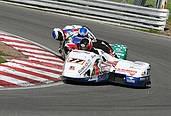 V Nürburgringu zustali Foukal - Pertlicek bez bodu