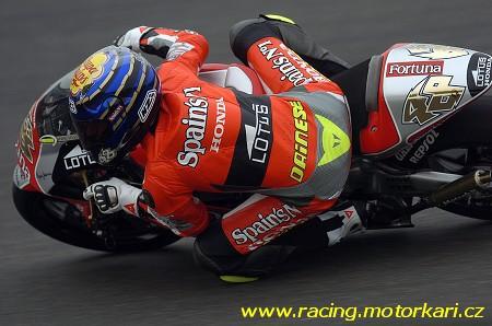 Dutch TT 250 ccm - 2. kvalifikace