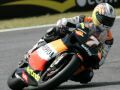 Aprilia a Honda testovali v Brne