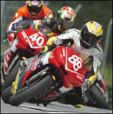 Dunlop Sportmax GP Racer