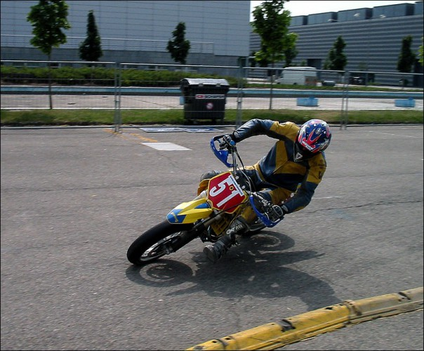 Czech Supermoto Open 2005
