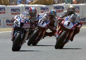 Colin Edwards o okruhu Laguna Seca