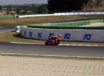 KTM 250 je pripravena zavodit