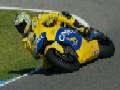 US GP Laguna Seca - 3. trénink