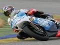 Sachsenring - 250 ccm, 1. kvalifikace