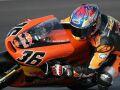 Sachsenring - 125 ccm, 2. kvalifikace