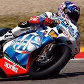 Sachsenring - 250 ccm, 2. kvalifikace