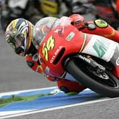 Sachsenring - 125 ccm, zavod