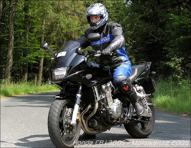 Honda CB 1300S