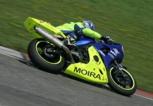 Racing.motorkari.cz v Most�