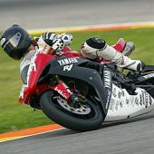 Brands Hatch - STK, 1. kvalifikace obou kubatur