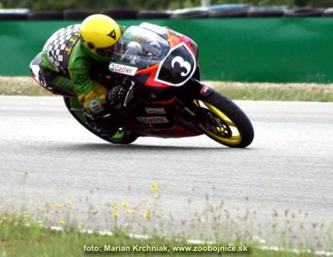 AA Cup 125 SP - Autodrom Brno