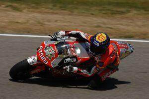 GP ÈR 250 ccm - kvalifikace