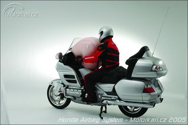 Honda Airbag System