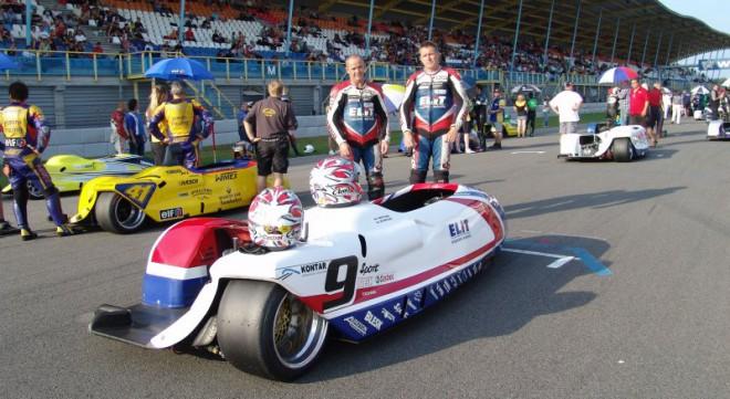 FUKI Racing a první start v Assenu