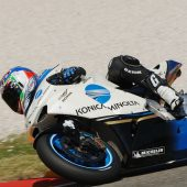 Motegi - MotoGP, 3. volny trenink