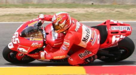 Losail - MotoGP, kvalifikacni trenink