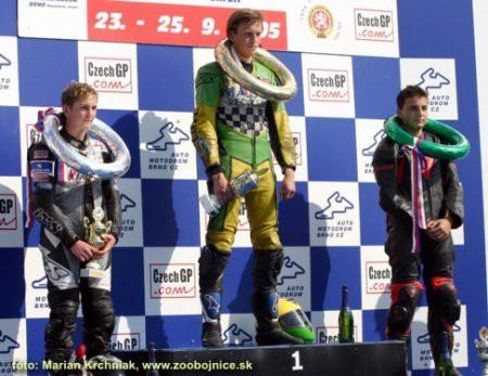 UEM Alpe-Adria Championship Brno