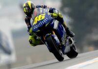 Králem úvodního dne se stal Valentino Rossi