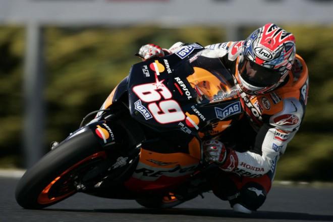 Hlasy jezdcù MotoGP po Austrálii (1)