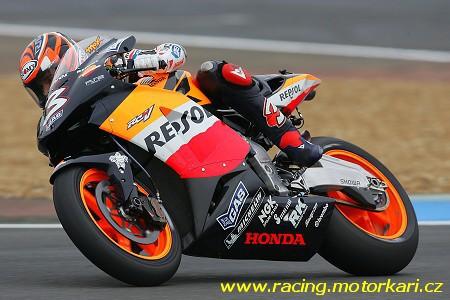 Hlasy jezdcù MotoGP po Austrálii (2)