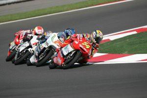 Tým Metis Racing po Turecku