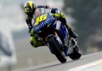 Rossi se pokusí vyrovnat Doohana