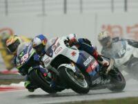 Suzuki ve Valencii opìt se dvìma jezdci