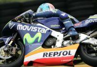 Grand Prix Valencie - 250 ccm