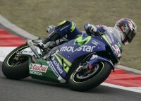 Grand Prix Valencie - MotoGP