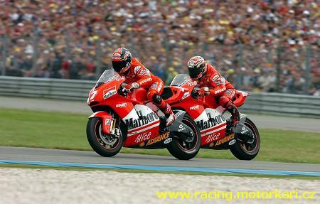 Ohlasy na závod MotoGP ve Valencii (1)