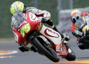 Ohlasy na Grand Prix Valencie - 125 ccm
