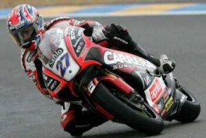 Ohlasy na Grand Prix Valencie - 250 ccm