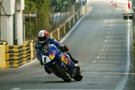 Kompletní výsledky Macau Grand Prix 2005