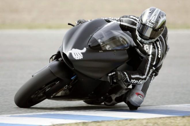 Poslední testy v Jerezu (1)
