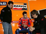 Testy MotoGP v Sepangu - 3. den