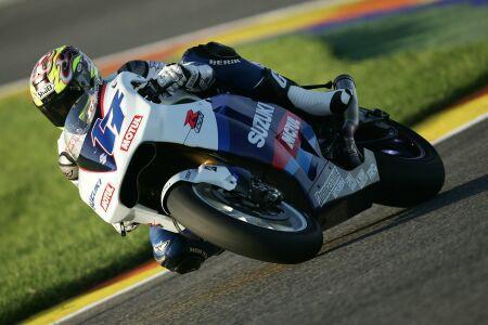 Je�t� jednou o posledn�ch testech MotoGP