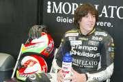 Provizorni startovni listina Grand Prix 125 ccm