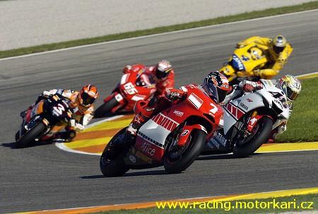 Sledovanost MotoGP opìt vzrostla