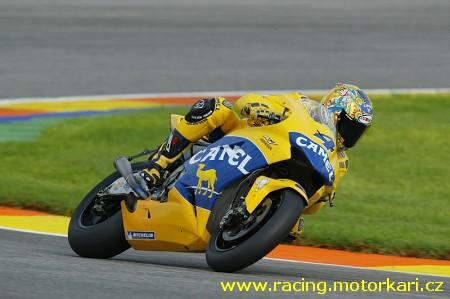 Tým Honda Pons oficiálnì opouští MotoGP