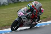 Aktuelni startovni listina Grand Prix 125 ccm