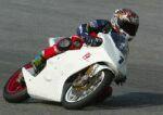Testy dvoutaktù v Jerezu (1)