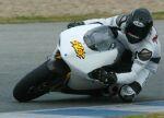 Testy dvoutaktù v Jerezu (2)