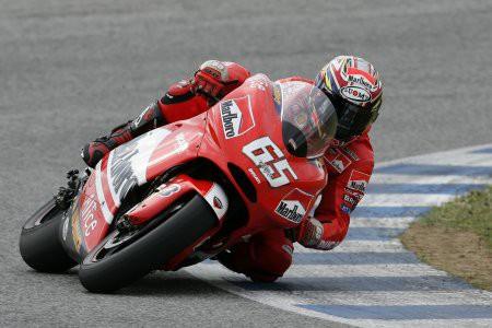 Testy MotoGP v Sepangu (3)