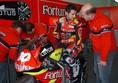 Testy v Jerezu - 250 ccm, casy po 3 dnech