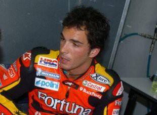 Testy MotoGP na Phillip Islandu (1)